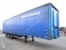 semirimorchio furgone LAG