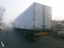 Fruehauf insulated semi-trailer