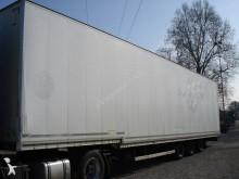 semirremolque furgón Portatrajes Talson