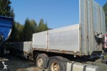 Briab Henger semi-trailer