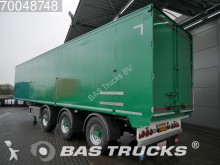 Bulthuis 71m3 Lift+Lenkachse Walking Floor Cargo Floor. T semi-trailer