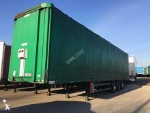 semi remorque General Trailers Système wagon