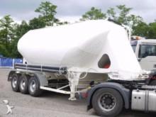 semirimorchio Spitzer Eurovrac Silo 28 cm³