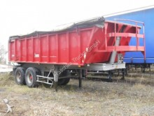 semi remorque General Trailers Alukipper *22 Kubik*