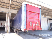 semi reboque nc Curtainsider