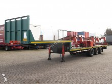 Broshuis EXTENDABLE ANGULAR CONCRETE TRA semi-trailer