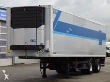 semi remorque Rohr RSK/28* Citytrailer* Carrier* Lift/Lenk* LBW*Tüv