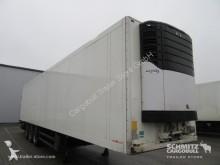 semirremolque Schmitz Cargobull Tiefkühler Standard Trennwand Ladebordwand