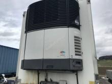 semirremolque frigorífico multi temperatura Carrier