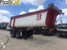 Bianchi RIBALTABILE POSTERIORE MEZZO D'OPERA semi-trailer