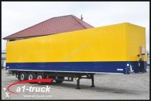 semirremolque furgón Schmitz Cargobull