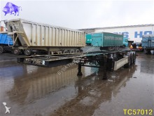 semirremolque LAG Container Transport