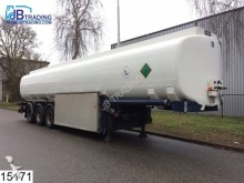 semirremolque Van Hool Fuel 42000 Liter, 5 Compartments