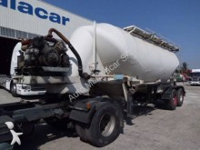 Spitzer SF2028FFAL semi-trailer