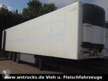 semiremorca Schmitz Cargobull 8 x Tiefkühl SKO 24 Fleisch/Meat Rohrbahn