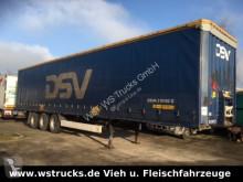 Krone 5 x vorhandenSDP27 Profiliner Edscher XL Code Auflieger