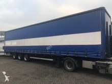 semirremolque lonas deslizantes (PLFD) Van Hool