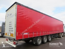 semirimorchio Schmitz Cargobull Semitrailer Curtainsider Standard