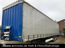semirremolque Krone 6 x vorhanden SDP27 Profiliner Edscher XL Top