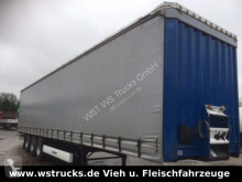 naczepa Krone 6 x vorhanden SDP27 Profiliner Edscher XL Top
