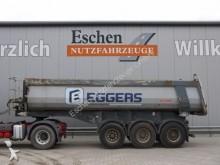 semi remorque Langendorf SKSHS 24/28, Hardox, 24 m³ SAF
