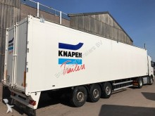 Knapen tipper semi-trailer