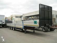 semirimorchio furgone Viberti