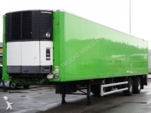 semi remorque Floor FRIGO TRAILER