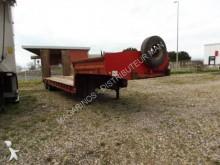 semirimorchio trasporto macchinari ACTM