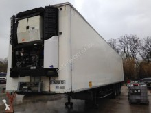semirimorchio Chereau Carrier 1800