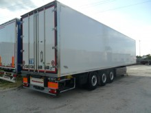 Kässbohrer SRI semi-trailer
