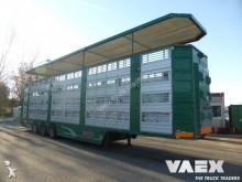 semirimorchio trasporto bestiame Finkl