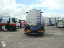 Trailor CITERNE CARBURANT S/AIR 9CPTS 38000L semi-trailer