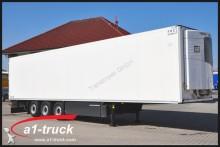 semi remorque Schmitz Cargobull SKO 24, Rohrbahnen, Fleisch, 2975 Dieselstunden