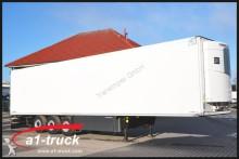 semi remorque Schmitz Cargobull SKO 24, Rohrbahnen, Fleisch, 2363 Dieselstunden