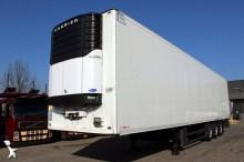 semi remorque Schmitz Cargobull SKO Carrier Maxima 1300 double etage