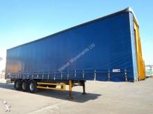 Schmitz Cargobull 45FT CURTAINSIDE TRAILER - 2006 - C209680 semi-trailer