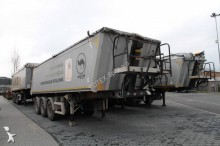 semirremolque Wielton ALUMINUM SEMI TRAILER TIPPER WIELTON NW-3 33 m3 5600 KG – 20 UNITS!