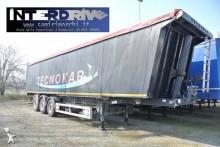 semirimorchio ribaltabile trasporto cereali TecnoKar Trailers
