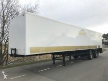 GS Meppel Stuuras / APK 07-17 semi-trailer