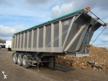 semi remorque benne Enrochement General Trailers