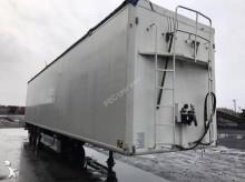 semi remorque Kraker trailers