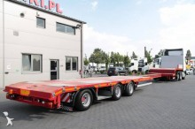 semirremolque HRD 3 AXLES EXTENSIBLE LOW-LOADER STTM3N STEERING AXLE