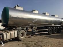 semirimorchio cisterna prodotti chimici BSLT