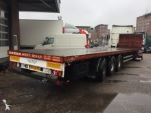 Burg BPDO 12 27 semi-trailer
