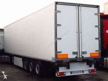 semirimorchio Bizien FRIDGE TK SL200E SAF AXLES