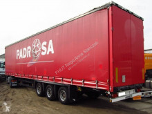 semirimorchio Schmitz Cargobull - FIRANKA MEGA 100m3 *530.000km* SUPER STAN