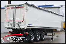 semirimorchio Schmitz Cargobull SKI 2 x 24SL 10,5 / 56 m³ Alumulde