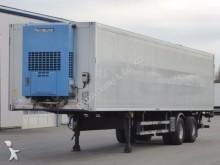 semi remorque Schmitz Cargobull SKO 20*Frigoblock HK 25-2*Lenkachse*BÄR 2000 LBW