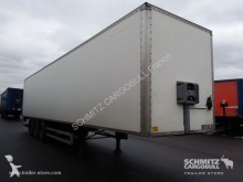 semirimorchio General Trailers Fourgon express Hayon